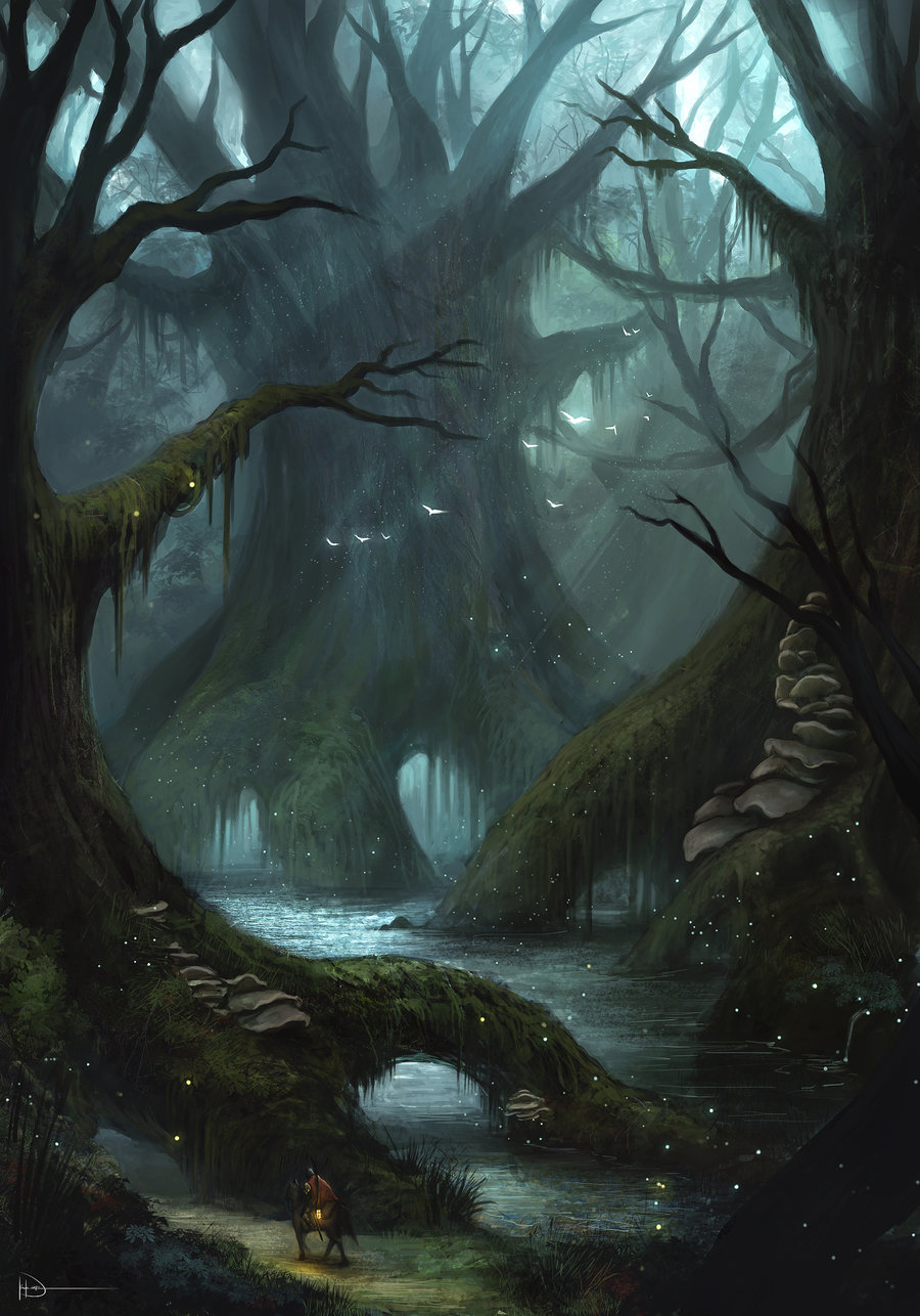 substrata___deep_swamp_by_ninjatic-d6ivg1b