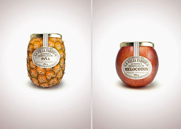 30 x Extraordinary packaging design