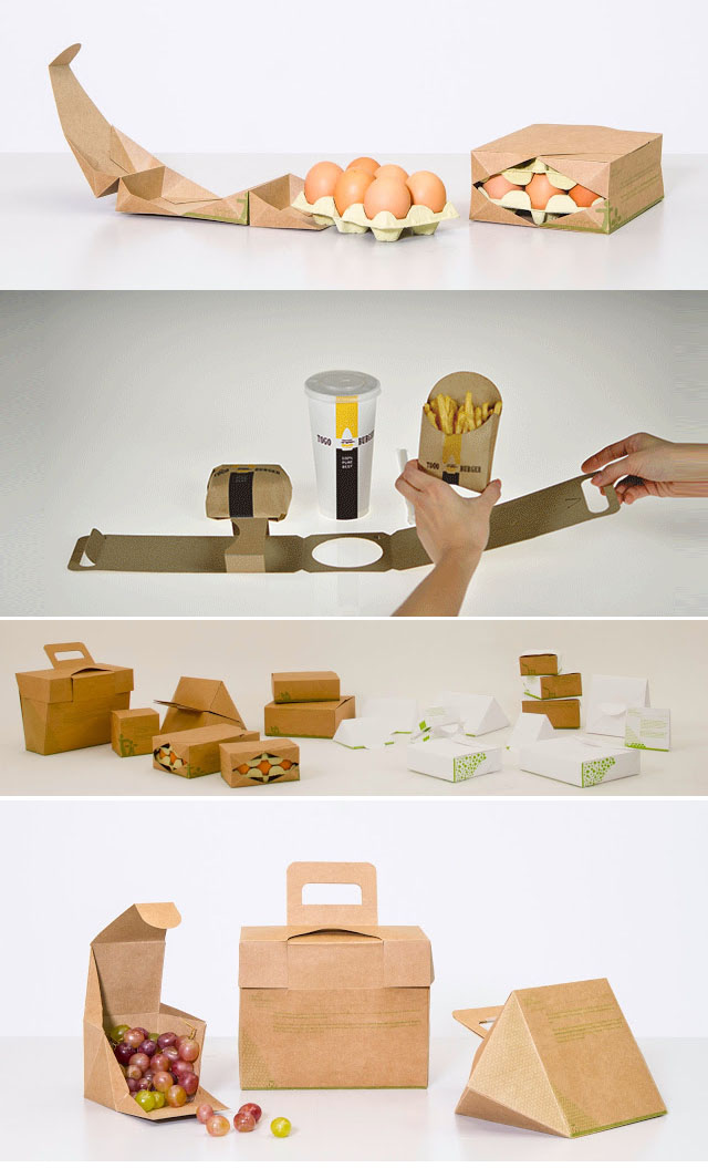 packaging design idea