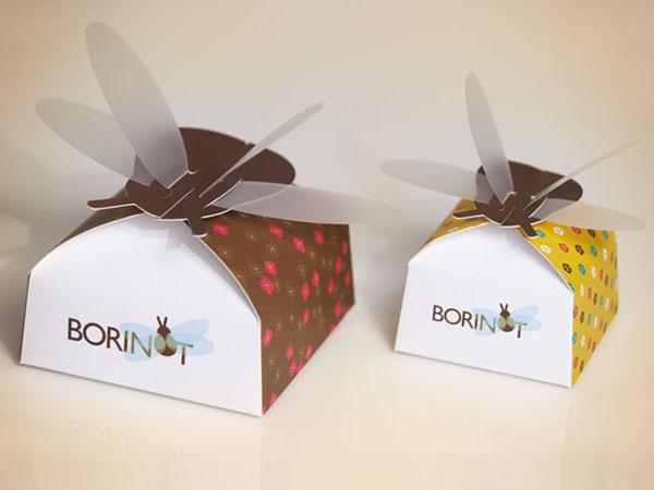 packaging design idea