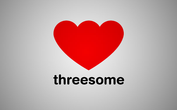 clever-logo-threesome