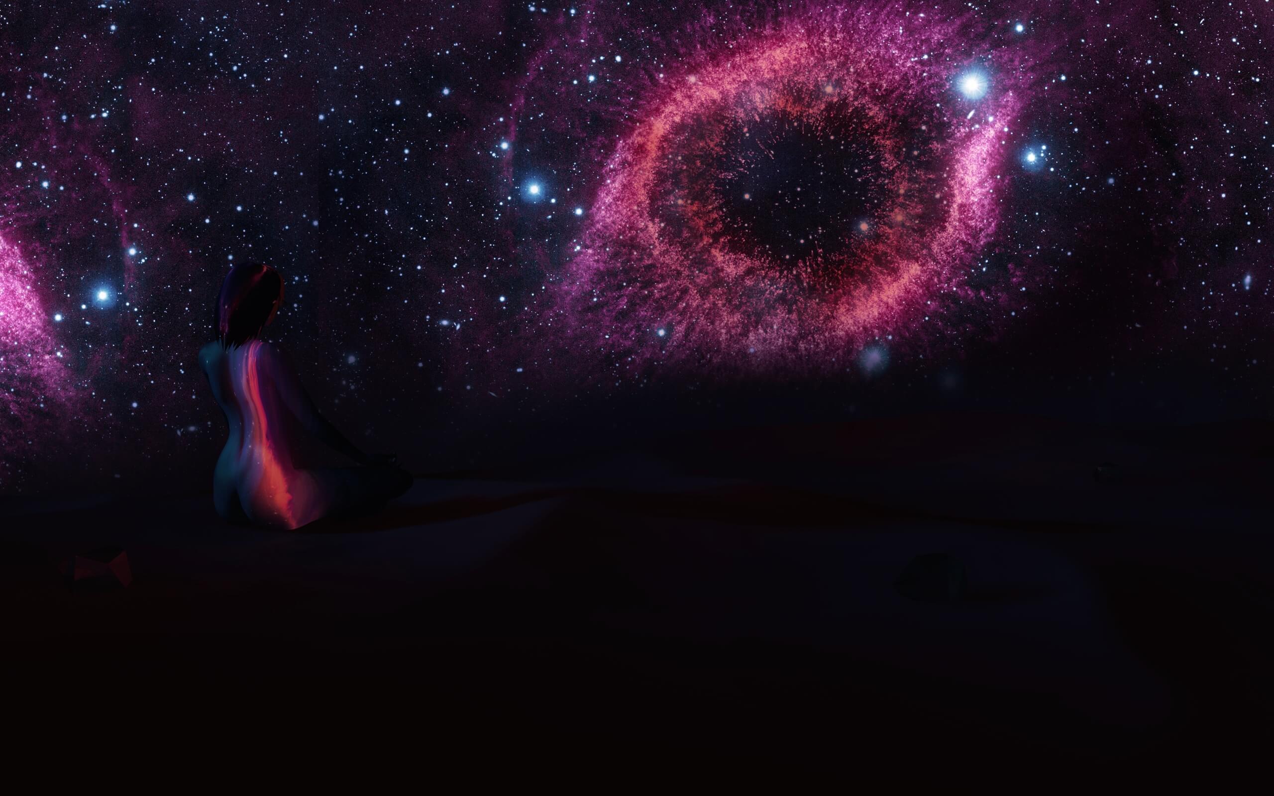 Infinite dreamer