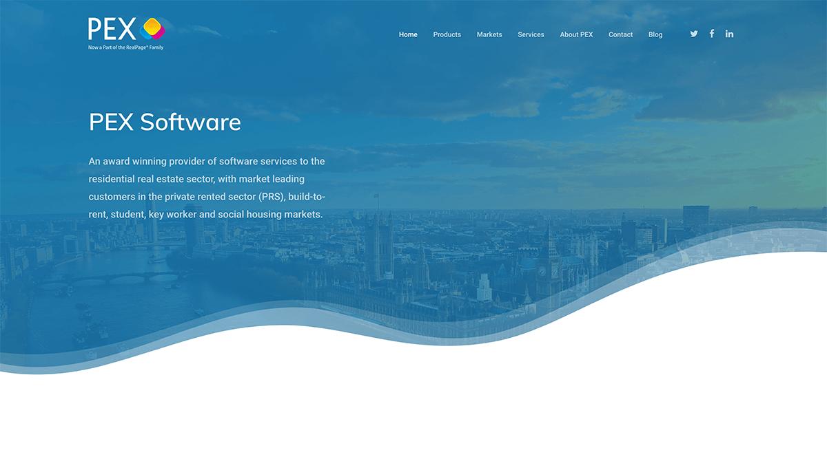 PEX Software